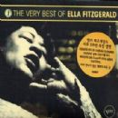 The Very Best of Ella Fitzgerald