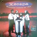 Xscape - Hummin' Comin' At Cha