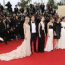"""""""Jeune et Jolie"""" Premiere - Taissa Farmiga"""