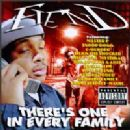 Fiend Album - There's One in Every Family