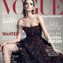 Vogue Turkey December 2014