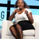 Serena Williams – Shop.org Digital Retail Conference in Las Vegas