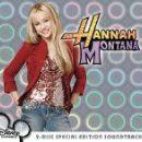 Hannah Montana Album - Hannah Montana Soundtrack