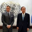 Daniel Craig-April 14, 2015-UN Global Advocate