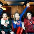 Supergirl - 454 x 208