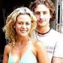 Rachael Carpani and Dean O'Gorman