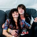 Lights (musician) and Beau Bokan - 454 x 301