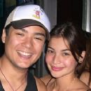 Geoff Eigenmann and Anne Curtis