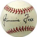 Jimmie Foxx - 454 x 454