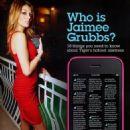 Jaimee Grubbs Ralph Magazine Pictorial February 2010