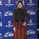 Laura Pausini- Cadena Dial Awards 2015 in Tenerife - 399 x 600