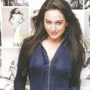 Sonakshi Sinha unseen magazine scans