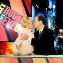 Dick Clark and Kari Wigton - 414 x 311