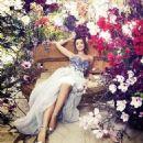 Dannii Minogue, Kylie Minogue - Harper's Bazaar Magazine Pictorial [Australia] (December 2014) - 454 x 493
