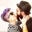 Kelly Osbourne Confirms Hooking Up With Ricki Hall
