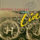 Sonic Youth - 100% Live