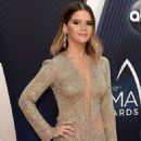 Maren Morris – 52nd Annual CMA Awards in Nashville - 454 x 636
