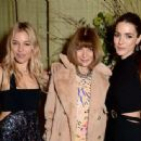 Sienna Miller – British Vogue Fashion and Film Party 2018 in London - 454 x 335