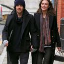 Keira Knightley and James Righton - 454 x 733