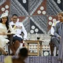 Meghan Markle and Prince Harry at Suva – Fiji