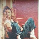 Kim Basinger - Ekran Magazine Pictorial [Poland] (16 March 1989)