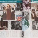 Greta Garbo - Asahi Graph Magazine Pictorial [Japan] (25 September 1985) - 454 x 345