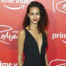 Ines Melab – 'The Romanoffs' TV Show Premiere in New York
