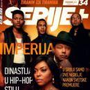 Terrence Howard - Serije Magazine Cover [Serbia] (31 January 2015)