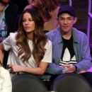 Kate Beckinsale – Los Angeles Lakers vs The Cleveland Cavaliers Game in LA - 454 x 388