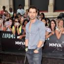 Colin Farrell at the 2011 MuchMusic Video Awards