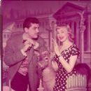 Edie Adams and Ernie Kovacs - 454 x 568