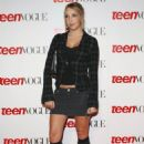 Ashley Edner - 6 Annual Teen Vogue Young Hollywood Party At The Los Angeles County Museum Of Art On September 18, 2008 In Los Angeles, California
