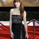 Saffron Burrows - 15 Annual Screen Actors Guild Awards In Los Angeles, 25.01.2009.