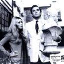 Sharon Tate and Vittorio Gassman
