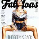 Kelly Brook Fabulous Magazine April 2015