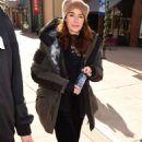 Lena Headey – Sundance Film Festival 2019 in Park City - 454 x 636