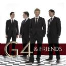 G4 (band) Album - G4 & Friends