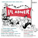 Li'l Abner (musical) Original 1956 Broadway Cast Starring Peter Palmer