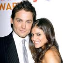 Jaime Feld and Kevin Zegers - 454 x 583