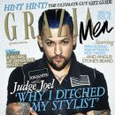 Joel Madden - Grazia Men Magazine Cover [Australia] (December 2012)