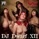 Wumpscut - DJ Dwarf XII