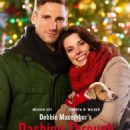 Debbie Macomber's Dashing Through the Snow  -  Wallpaper