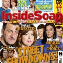 Emmerdale - Inside Soap Magazine Cover [United Kingdom] (8 April 2017)