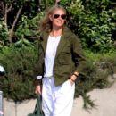 Gwyneth Paltrow – Arriving in the Amalfi Coast - 454 x 719