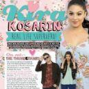 Kira Kosarin – It GiRL Magazine (July 2018) - 454 x 643