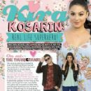 Kira Kosarin – It GiRL Magazine (July 2018)