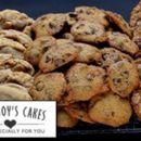 Aunt Joy's Cakes