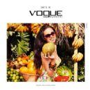 Adriana Lima Vogue Eyewear Spring 2015 Campaign