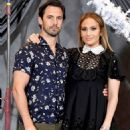 Jennifer Lopez and Milo Ventimiglia
