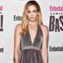 Caity Lotz –  Entertainment Weekly Hosts Its Annual Comic-Con Party At FLOAT At The Hard Rock Hotel In San Diego In Celebration Of Comic-Con 2018 - Arrivals - 429 x 600